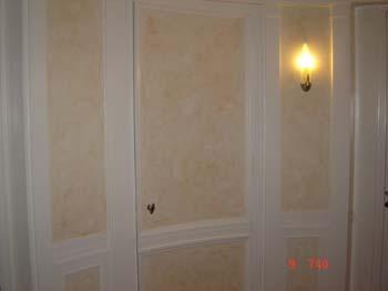 Peinture sur portes 001 600 for Peinture sur porte